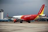 Vietjet Air commence à vendre des billets pour la ligne HCM-Ville - Vân Dôn