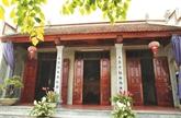 Phù Yên, le retour en grâce des maisons anciennes