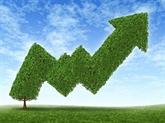 Le Vietnam donne la priorité à la croissance verte