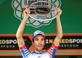Année 2018 du cyclisme: les Français réussissent mieux sur une journée