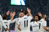 Mondial des clubs: Bale et le Real en route pour un 4e trophée record
