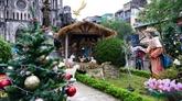 La magie de Noël s'empare de Hanoï