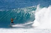 Surf: Gabriel Medina, l'autre star brésilienne