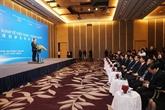 Promouvoir la coopération économique et commerciale Vietnam - Chine