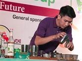 Tea-tender, la nouvelle tendance des jeunes vietnamiens