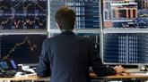 La Bourse de Paris termine en forte baisse de 1,78% à 4.692,46 points