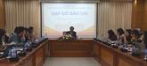 Conférence de presse du Comité d'État chargé des Vietnamiens de l'étranger