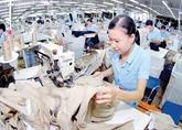 Exemption de droits de douane pour les tissus indiens à partir du 1er janvier 2019