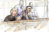 Le narcotrafiquant Robert Dawes condamné à Paris à 22 ans de réclusion
