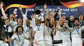 Mondial des clubs: le Real, un sacre obligatoire face à Al-Ain?