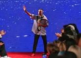 Le styliste belge Raf Simons quitte Calvin Klein