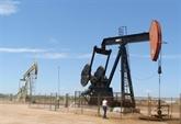 Un Chinois arrêté pour vol de secrets dans une société pétrolière
