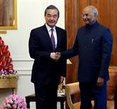 La Chine et l'Inde acceptent de renforcer les échanges entre peuples
