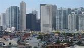 La BM abaisse les prévisions de croissance des Philippines
