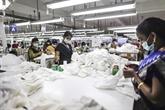 L'Inde considère le Vietnam comme marché d'exportation des produits textiles