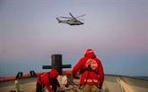 Le navire d'une ONG avec 310 migrants à bord autorisé à naviguer vers l'Espagne