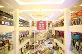 Noël: inauguration de cinq centres commerciaux de Vincom