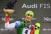 Slalom de Madonna di Campiglio: Daniel Yule vainqueur du jeu de massacre