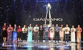 Prix d'or à 30 œuvres au 38e Festival national de la télévision à Dà Lat