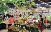 Hô Chi Minh-Ville cherche à développer ses produits clés