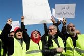 Des centaines de Libanais manifestent contre la corruption