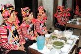 Le Nouvel An de l'ethnie Hà Nhi à Lai Châu
