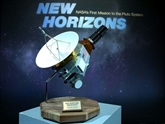 Une sonde de la NASA s'apprête à un survol historique le jour de l'An