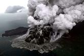 Indonésie: le risque de nouveau tsunami reste élevé, selon des experts