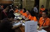 Don d'organes: plus de 300 volontaires se sont inscrits en un jour