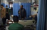 Afghanistan: attaque en cours dans un complexe gouvernemental à Kaboul