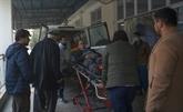 Kaboul: l'attaque d'un complexe gouvernemental fait au moins 29 morts