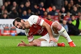 Arsenal: Mkhitaryan, blessé à un pied, absent au moins six semaines