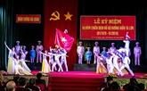 La Marine commémore le 40e anniversaire du débarquement de Tà Lon