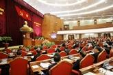 Le 9e Plénum du CC du PCV, préparatifs importants pour le prochain mandat