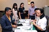 Textile: de belles perspectives de coopération Vietnam - Inde