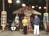 À Quang Nam, le bài chòi se donne en spectacle