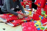 Des cadeaux par milliers revendus sur Internet, un réflexe post-Noël