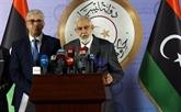 La Libye souligne la nécessité de lever partiellement l'embargo international sur les armes