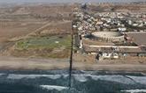 Trump insiste sur la construction du mur à la frontière mexicaine