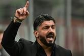 Fair-play financier: l'AC Milan fait appel des sanctions de l'UEFA