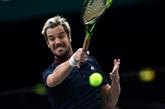 Open d'Australie: Gasquet, blessé, annonce son forfait