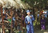À Thua Thiên-Huê, le bài chòi se la joue belle
