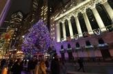 Wall Street tente de rebondir après plusieurs séances chaotiques