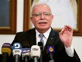 La Palestine présentera une demande pour devenir État membre de  l'ONU