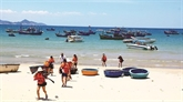 Binh Dinh: Nhon Ly, de la pêche au tourisme