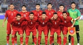 Park Hang-seo annonce la liste des 24 joueurs pour l'ASIAN Cup 2019