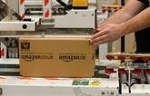 Amazon annonce des records de vente pour les fêtes de fin d'année 2018