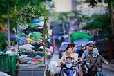 L'île de Cù Lao Chàm dit
