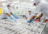 Les exportations de pangas en forte hausse en 2018