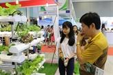 Des mesures pour développer l'agriculture bio